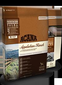 Appalachian Ranch